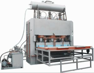 Woodworking Hydraulic Machine/Hot Press Machine pictures & photos