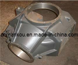 OEM Iron Sand Precision Casting