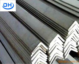 Hot Rolled Galvanized Equal Angle Steel Ss400 Q235 Q345 pictures & photos