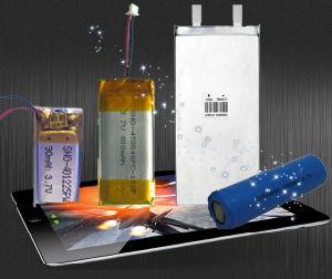 Li-ion Polymer Battery (3.7V, 50mAh-1000mAh) pictures & photos