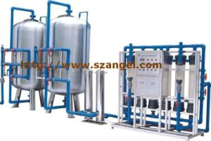 15ton/H Mineral Water Treatment System pictures & photos