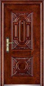 Steel Door (KD-S319)