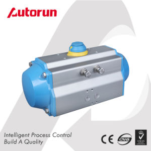 Pneumatic Rotary Actuator for Ball Valves and Butterfly Valves pictures & photos