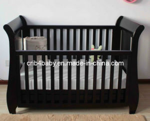 Tc8044 Baby Sleigh Cot Bed