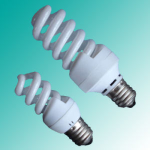Full Spiral Energy Saving Lamps (Mini)