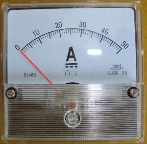 Analog Panel Meter (DH-80)