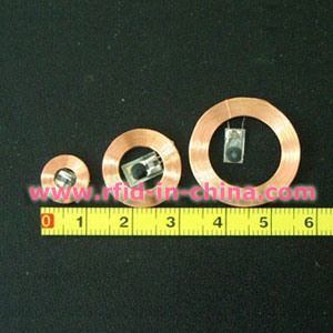 RFID Inductance Coil - 12 pictures & photos