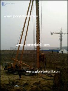 YTZ20 Auger Drilling Rig pictures & photos