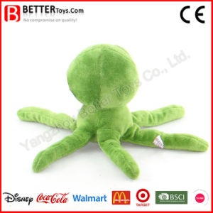 Soft Toy Stuffed Water Animals Octopus for Kid pictures & photos