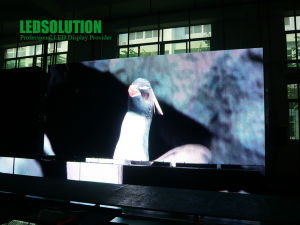 P12 LED SMD Display (LS-O-P12-SMD-R) pictures & photos