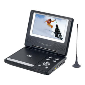 Portable Dvd Player (7031D-1112)