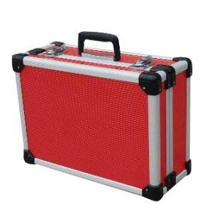 Aluminum Case Red