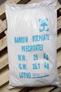 Barium Sulphate pictures & photos