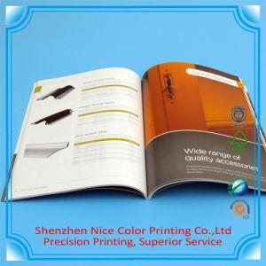 Promotional Folding Brochure, Advertisement Flyer, Foldable Flyers