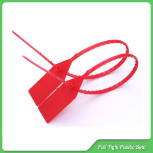 Safety Seal (JY-465) , Pull Tight Plastic Seal pictures & photos