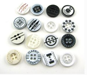 Wholesale Manufacturer Fashion Shirt Button for Man and Woman Garment pictures & photos