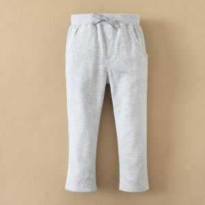 Mom and Bab Baby and Toddler Girls Cotton Pants for Autumn 2014