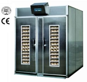 2 Doors Big Capacity Bread Proofer pictures & photos
