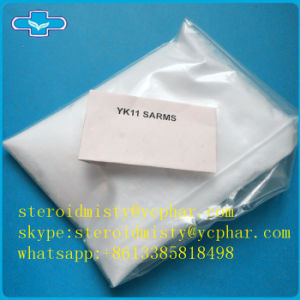 New Sarms Powder Yk11 CAS: 431579-34-9 Mass Muscle Growth with No Side Effect pictures & photos