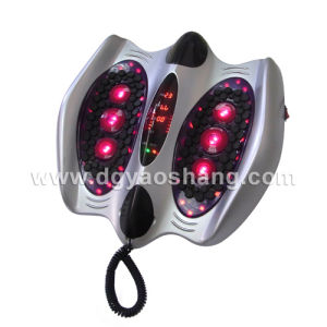 a New Generation Low-Frequency Health Therapy Foot Massager (YS016B)