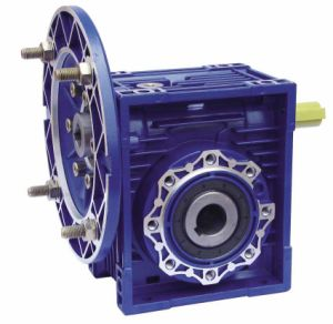 Worm Gear Reducer /Speed Reducer (NMRV063-10-E-80B5)