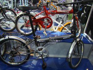 Folding Bicycle/E-Bike/Bike
