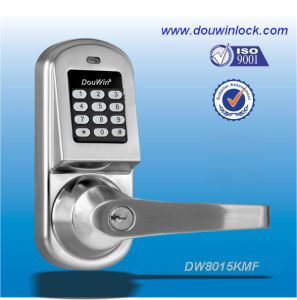 Electronic Card Lock Digital Lock Password Lock Keypad Lock pictures & photos