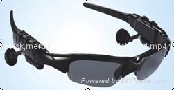 MP3 Sunglasses pictures & photos