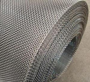 China 304 Stainless Steel Wire Mesh Rolls China