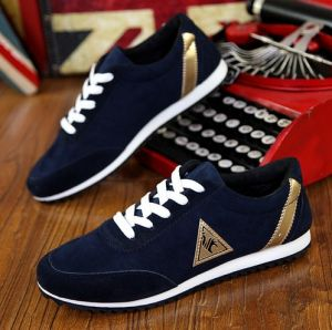 Canvas Shoes Casual Breathable Spring New Fashion Flat Shoe (AKZZ105) pictures & photos