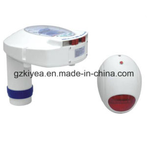 Water-Proof Pool Alarm (PP) for Swimming Pool Safety