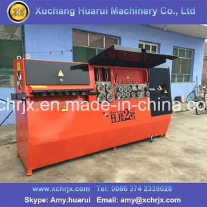 Automatic Iron Bar Bending Machine/CNC Bender Machine/Used Rebar Bender for Sale pictures & photos