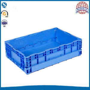 Polyethylene Made Foldable Container Box for Sale pictures & photos