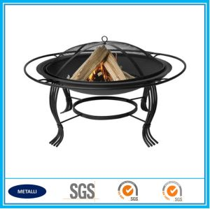 Best Portable Modern Backyard Large Steel Outdoor Fire Pit pictures & photos