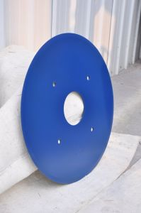 Harrow Disc/Plough Disc: Plate Disc Blade pictures & photos