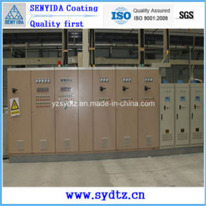 2016 High Quality Coating Machine/Painting Line pictures & photos