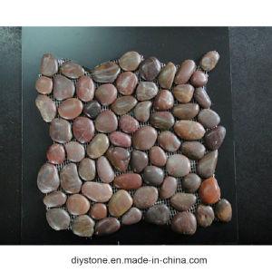 Nanjing Factory Cheap Pebble Tiles pictures & photos