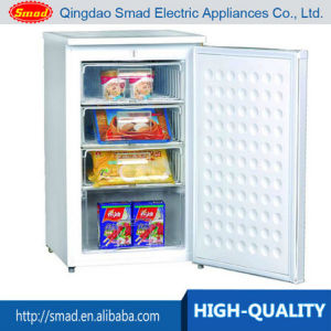 Single Reversible Door Fast Freezing Upright Freezer pictures & photos