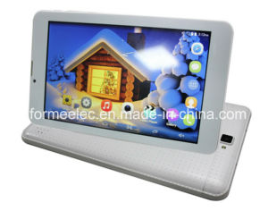 7inch 3G WCDMA Tablet PC 1GB8GB Android 4.4 MID Sc7731 pictures & photos