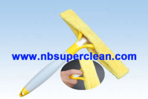 New Type Car Window Wiper with Water Spraying (CN1646) pictures & photos