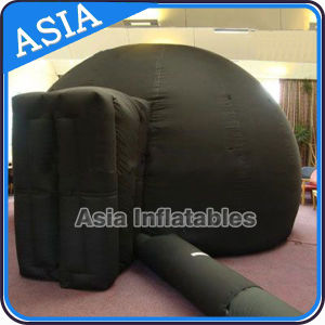 School Mobile Inflatable Projection Dome Tent Dome Projection Inflatable Planetarium Tent pictures & photos