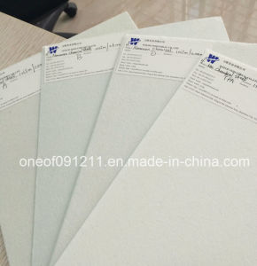 New Shoe Toe Puff & Counter Material for Shoe Lining pictures & photos