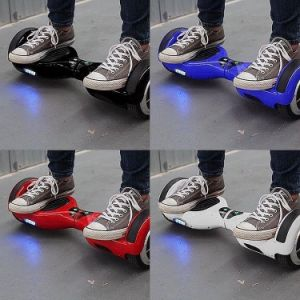 UL2272 Hoverboard Cheap Price pictures & photos