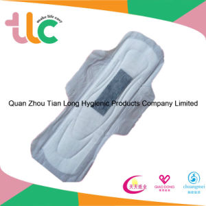 Disposable Anion OEM Sanitary Pad/Towels pictures & photos
