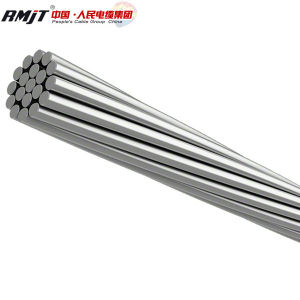 All Aluminum Alloy 6201 Stranded Overhead Bare AAAC Conductor Cable pictures & photos