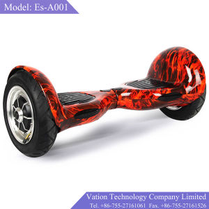 10inch 2 Wheel Electric Self Balance Scooter, E-Scooter pictures & photos