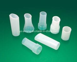 Diposable Medical Lung Function Mouthpiece pictures & photos