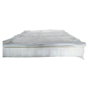 Greece Visco Elastic Pocket Spring Mattress pictures & photos