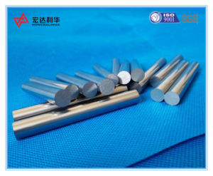 High Bending Strength Carbide Shank Rods pictures & photos