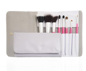8PCS portable Travel Beauty Tool Set Makeup Brush Tool pictures & photos